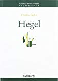 Hegel (Spanish Edition)