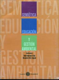 Semiotica Educacion y Gestion Ambiental
