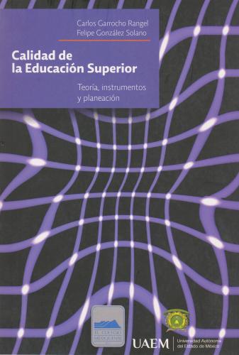 CALIDAD DE LA EDUCACION SUPERIOR